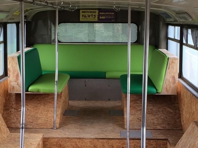 Prieure marquet bus anglais beluga studio for Maitrise d ouvrage anglais